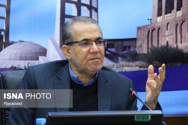 ثبت نام 144 نفر برای انتخابات مجلس شورای اسلامی