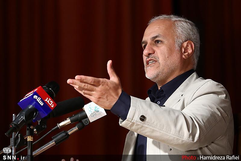 حسن عباسی امروز، 18 آذر در دانشگاه ولیعصر (عج) رفسنجان سخنرانی می نماید