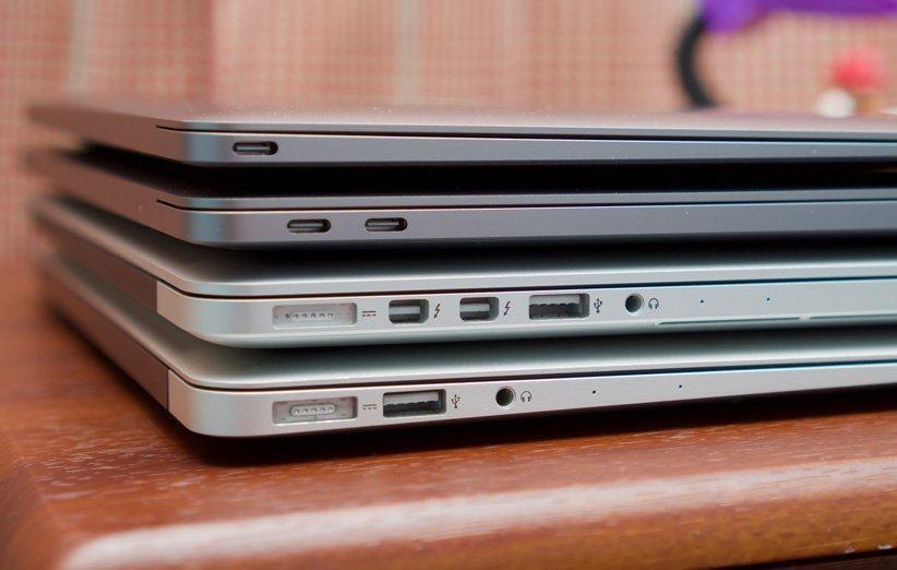تاندربولت 3 در برابر USB-C؛ مروری بر تفاوت ها و شباهت ها