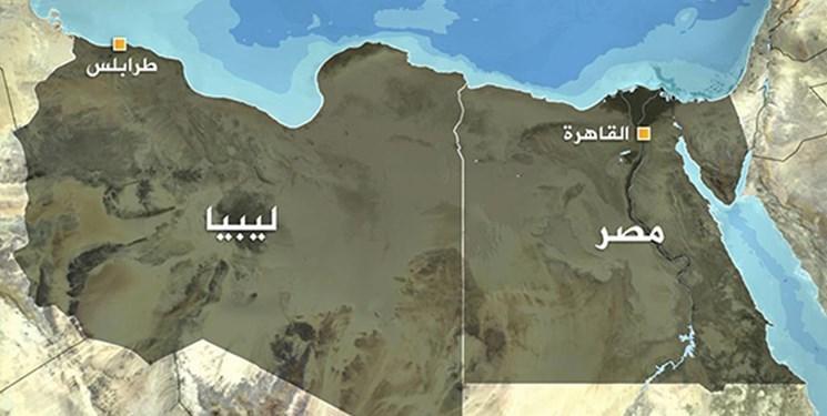هیأت دیپلماتیک لیبی در مصر از طرابلس اعلام جدایی کرد